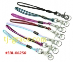 Coil & Webbing leash