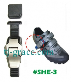 Skating shoe buckle- SHE-3