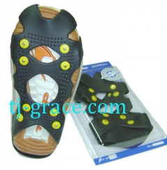 NON-SLIP RIBBON SNOW SHOES / ice spikes