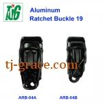 Al. Ratchet Buckle