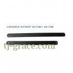 Ratchet ladder strap