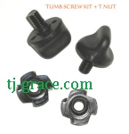 BUCKLE SCREW SET 1
