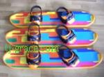 KID's snowboard